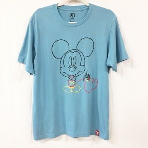 Disney | Uniqlo | Mickey Mouse T-Shirt
